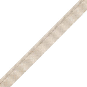 "CORD WITH TAPE - 1/4"" FRENCH GROSGRAIN PIPING - 684"
