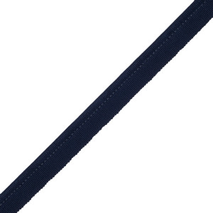 "CORD WITH TAPE - 1/4"" FRENCH GROSGRAIN PIPING - 750"