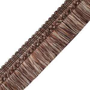 BRUSH FRINGE - AURELIA BRUSH FRINGE - 01
