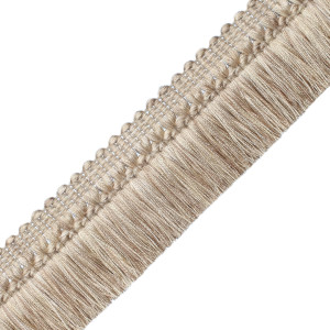 BRUSH FRINGE - AURELIA BRUSH FRINGE - 23