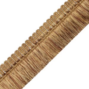 BRUSH FRINGE - AURELIA BRUSH FRINGE - 26