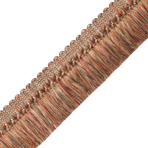 BRUSH FRINGE - AURELIA BRUSH FRINGE - 30