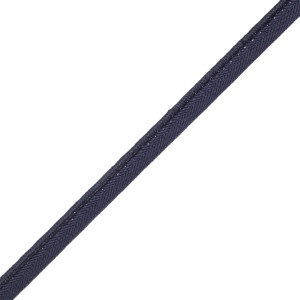 "CORD WITH TAPE - 1/8"" (4MM) HARBOUR CORD WITH TAPE - 09"