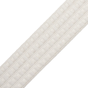 BORDERS/TAPES - ST. REGIS VELVET RIBBON BORDER - 55