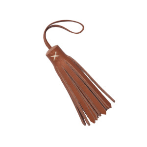 KEY TASSEL - TOSCANA LEATHER KEY TASSEL - 2038