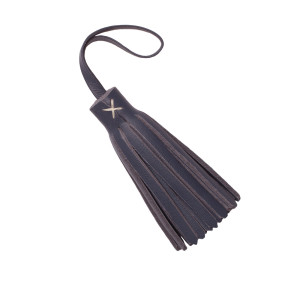 KEY TASSEL - TOSCANA LEATHER KEY TASSEL - 2058