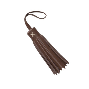 KEY TASSEL - TOSCANA LEATHER KEY TASSEL - 2062