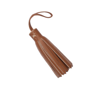 KEY TASSEL - TOSCANA LEATHER KEY TASSEL - 2066