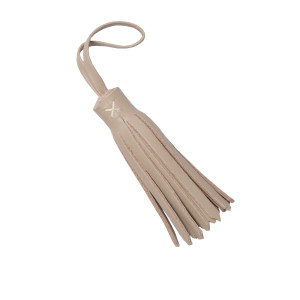 KEY TASSEL - TOSCANA LEATHER KEY TASSEL - 2106