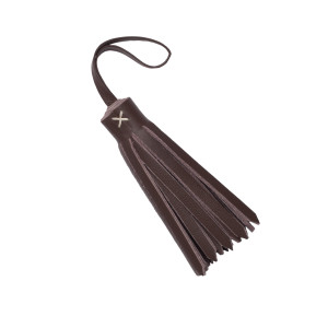 KEY TASSEL - TOSCANA LEATHER KEY TASSEL - 2126
