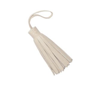 KEY TASSEL - TOSCANA LEATHER KEY TASSEL - 2172