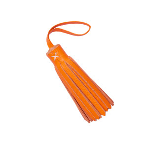 KEY TASSEL - TOSCANA LEATHER KEY TASSEL - 5350