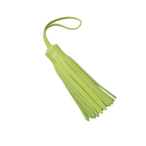 KEY TASSEL - TOSCANA LEATHER KEY TASSEL - 5390