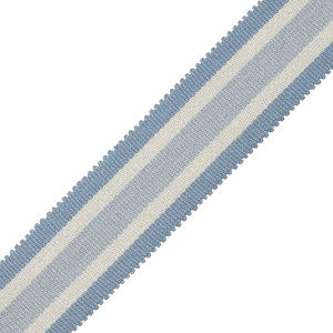 BORDERS/TAPES - CALLEN STRIPED BORDER - 04