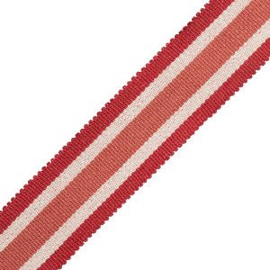 BORDERS/TAPES - CALLEN STRIPED BORDER - 07