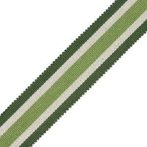 BORDERS/TAPES - CALLEN STRIPED BORDER - 08