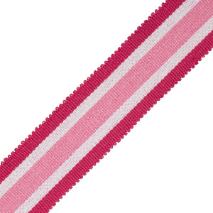 BORDERS/TAPES - CALLEN STRIPED BORDER - 09