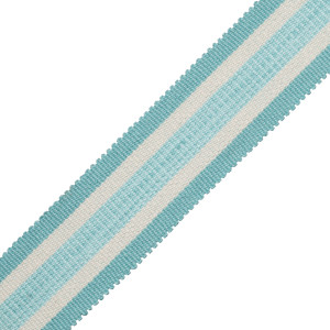 BORDERS/TAPES - CALLEN STRIPED BORDER - 10