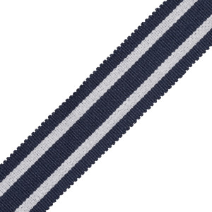 BORDERS/TAPES - CALLEN STRIPED BORDER - 11