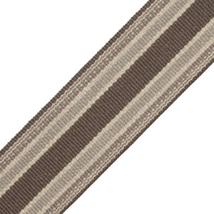 BORDERS/TAPES - HAMILTON STRIPED BORDER - 31