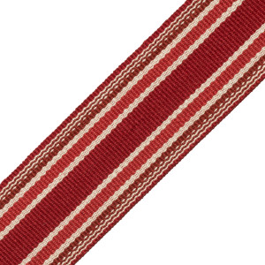 BORDERS/TAPES - HAMILTON STRIPED BORDER - 33