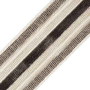 BORDERS/TAPES - SLOANE STRIPED BORDER - 38