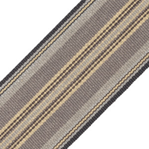 BORDERS/TAPES - THAYER STRIPED BORDER - 26