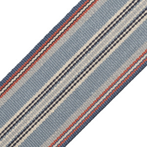 BORDERS/TAPES - THAYER STRIPED BORDER - 27