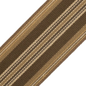 BORDERS/TAPES - THAYER STRIPED BORDER - 29