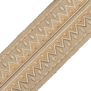 BORDERS/TAPES - UXMAL APPLIQUÉ BORDER - 05