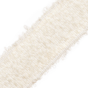 BORDERS/TAPES - CAPELLA MOHAIR BORDER - 01
