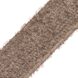 BORDERS/TAPES - CAPELLA MOHAIR BORDER - 06