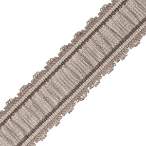 BORDERS/TAPES - TIVERTON PLEATED BORDER - 02