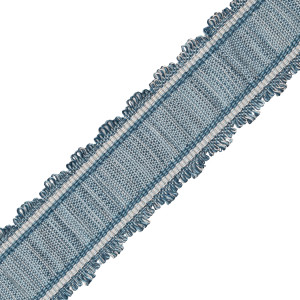 BORDERS/TAPES - TIVERTON PLEATED BORDER - 05
