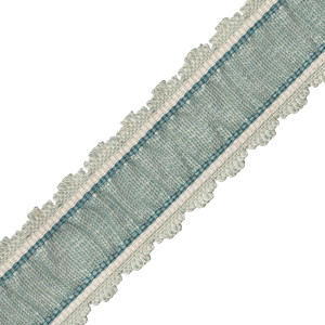 BORDERS/TAPES - TIVERTON PLEATED BORDER - 06
