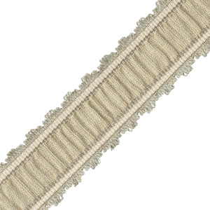 BORDERS/TAPES - TIVERTON PLEATED BORDER - 07