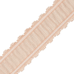 BORDERS/TAPES - TIVERTON PLEATED BORDER - 10