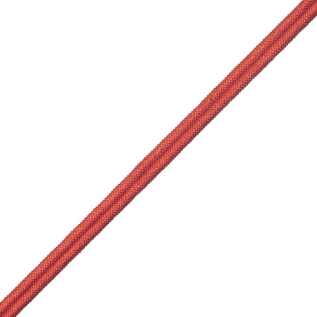 "CORD WITH TAPE - 3/8"" FRENCH DOUBLE WELTING - 056"