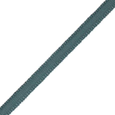 "CORD WITH TAPE - 9/16"" CAMBRIDGE STRIE BRAID - 187"