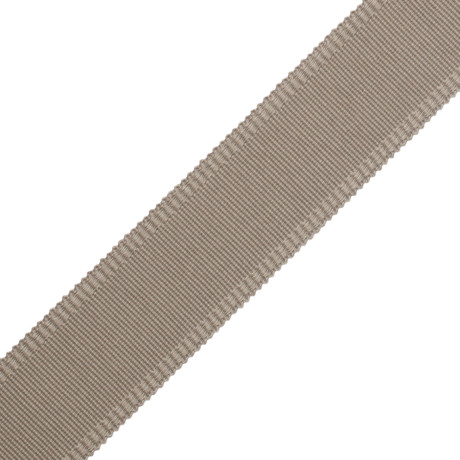 "CORD WITH TAPE - 1.5"" CAMBRIDGE STRIE BRAID - 92"