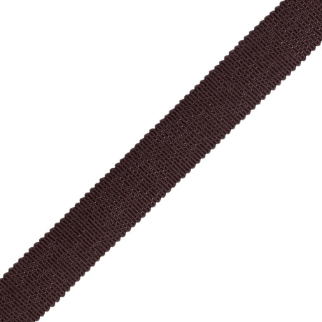"CORD WITH TAPE - 5/8"" FRENCH GROSGRAIN RIBBON - 039"