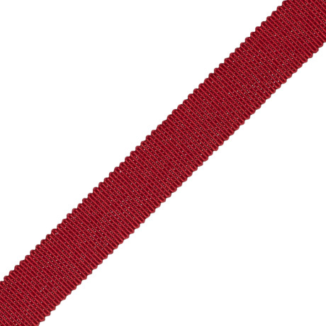 "CORD WITH TAPE - 5/8"" FRENCH GROSGRAIN RIBBON - 084"