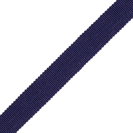 "BORDERS/TAPES - 5/8"" FRENCH GROSGRAIN RIBBON - 089"