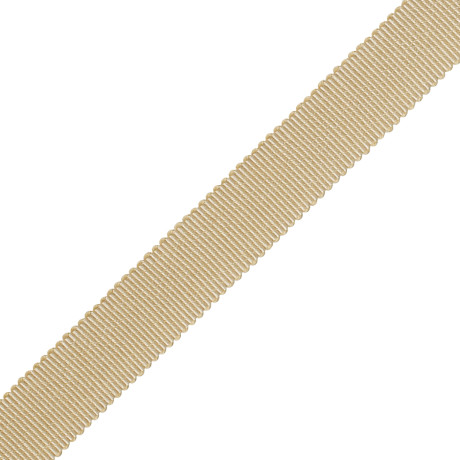 "CORD WITH TAPE - 5/8"" FRENCH GROSGRAIN RIBBON - 326"
