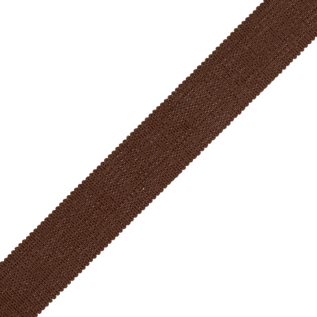 "BORDERS/TAPES - 1"" FRENCH GROSGRAIN RIBBON - 037"