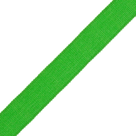 "BORDERS/TAPES - 1"" FRENCH GROSGRAIN RIBBON - 245"