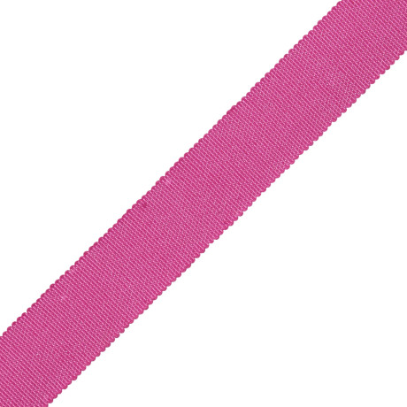 "CORD WITH TAPE - 1"" FRENCH GROSGRAIN RIBBON - 249"
