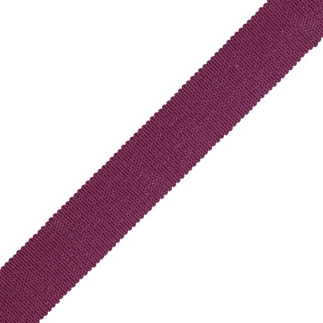 "BORDERS/TAPES - 1"" FRENCH GROSGRAIN RIBBON - 298"