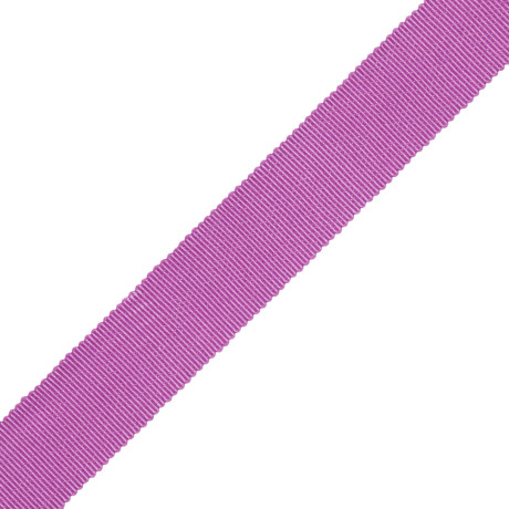 "BORDERS/TAPES - 1"" FRENCH GROSGRAIN RIBBON - 303"