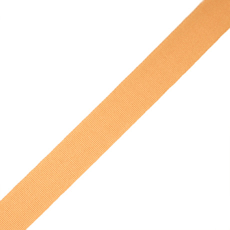 "CORD WITH TAPE - 1"" FRENCH GROSGRAIN RIBBON - 673"